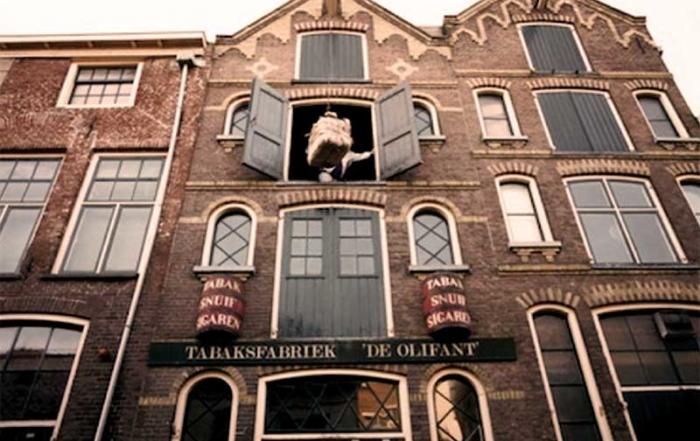 Clubabend am 28. Februar 2019: Mit De Olifant eine Reise in die Cigarrenwelt Hollands