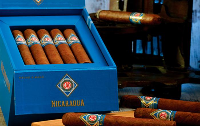 Cigarre des Monats August 2020: CAO NICARAGUA GRANADA