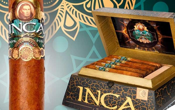 Cigarre des Monats Oktober 2020: INCA Roca Robusto