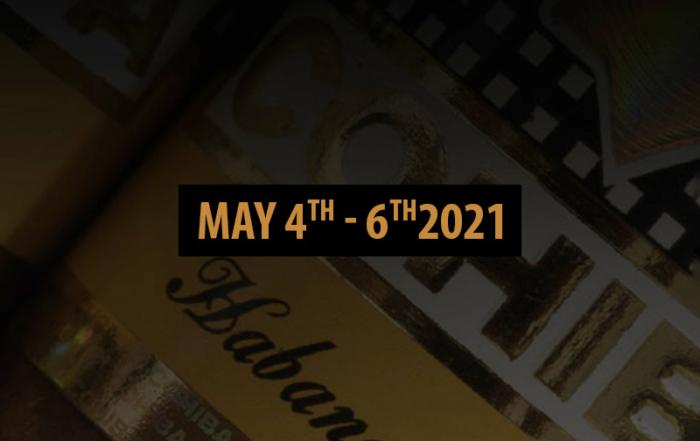 Habanos World Days 4. – 6. Mai 2021: Ein virtuelles Fest für die Cohiba